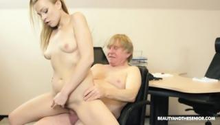Hot Babe Rebecca Black Fucked By Older Guy