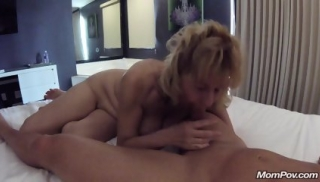 Mature Slut Wants Cock