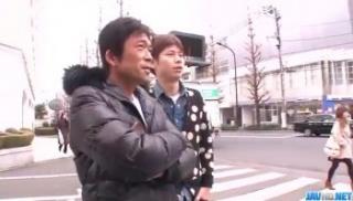 Handsome Japanese babe Remi Shirosaki services har