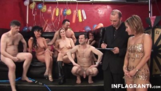 German Swinger Game