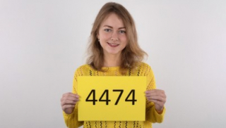 Svetlana, Czech Casting
