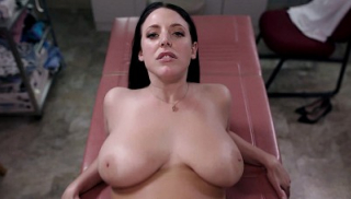 Angela White, Hot Compilation