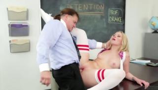 Schoolgirl Loves Hardcore Sex