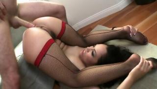 Diggin In The Gapes #4 ( Kristina Rose )
