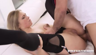 Cuckold Husband Watching Anal
