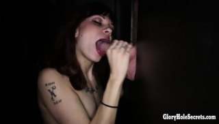 Shelby Fifth Glory Hole