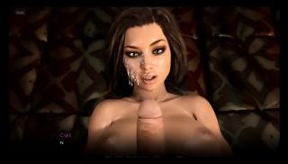 Depraved Awakening - Horny Girls And Milfs Porn Gameplay