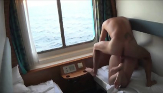 Sex During Cruise