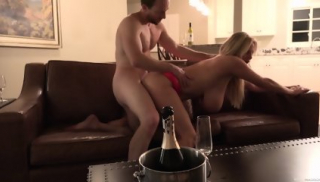 Busty Mom Fucked On Date