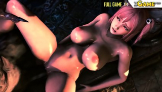 Game of Lascivity Omega 2 3D Hentai by Umemaro3D Hardcore