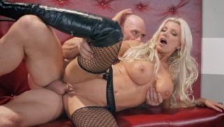 Brittany Andrews Likes It Big