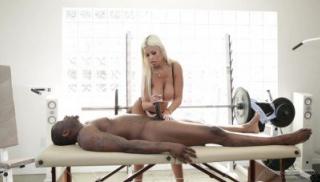 Massage Interview