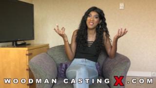 Asia Rae, Casting
