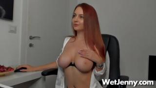 Pretty Girl With Nice Big Tits